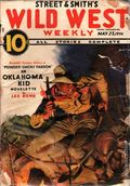 Wild West Weekly (1927-1943 Street & Smith) Pulp Vol. 102 #3