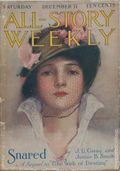 All-Story Weekly (1905-1920 Frank A. Munsey) Pulp Vol. 52 #3
