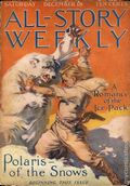 All-Story Weekly (1905-1920 Frank A. Munsey) Pulp Vol. 52 #4