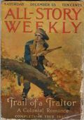 All-Story Weekly (1905-1920 Frank A. Munsey) Pulp Vol. 53 #1