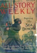 All-Story Weekly (1905-1920 Frank A. Munsey) Pulp Vol. 53 #2