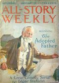 All-Story Weekly (1905-1920 Frank A. Munsey) Pulp Vol. 54 #1