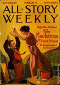 All-Story Weekly (1905-1920 Frank A. Munsey) Pulp Vol. 55 #3
