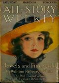 All-Story Weekly (1905-1920 Frank A. Munsey) Pulp Vol. 56 #1