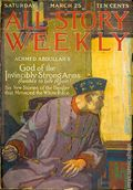 All-Story Weekly (1905-1920 Frank A. Munsey) Pulp Vol. 56 #2