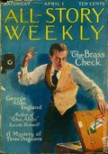 All-Story Weekly (1905-1920 Frank A. Munsey) Pulp Vol. 56 #3