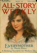 All-Story Weekly (1905-1920 Frank A. Munsey) Pulp Vol. 58 #1