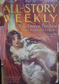 All-Story Weekly (1905-1920 Frank A. Munsey) Pulp Vol. 58 #2