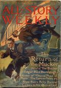All-Story Weekly (1905-1920 Frank A. Munsey) Pulp Vol. 59 #2