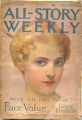 All-Story Weekly (1905-1920 Frank A. Munsey) Pulp Vol. 59 #4