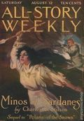 All-Story Weekly (1905-1920 Frank A. Munsey) Pulp Vol. 61 #2