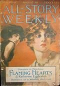 All-Story Weekly (1905-1920 Frank A. Munsey) Pulp Vol. 61 #3
