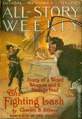 All-Story Weekly (1905-1920 Frank A. Munsey) Pulp Vol. 62 #2