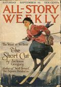 All-Story Weekly (1905-1920 Frank A. Munsey) Pulp Vol. 62 #3
