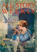 All-Story Weekly (1905-1920 Frank A. Munsey) Pulp Vol. 63 #2