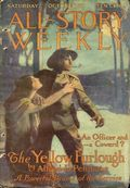 All-Story Weekly (1905-1920 Frank A. Munsey) Pulp Vol. 63 #3