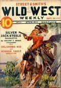 Wild West Weekly (1927-1943 Street & Smith) Pulp Vol. 114 #1