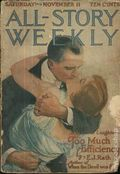 All-Story Weekly (1905-1920 Frank A. Munsey) Pulp Vol. 64 #3
