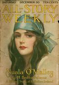 All-Story Weekly (1905-1920 Frank A. Munsey) Pulp Vol. 66 #2