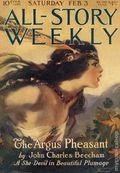 All-Story Weekly (1905-1920 Frank A. Munsey) Pulp Vol. 67 #3