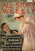 All-Story Weekly (1905-1920 Frank A. Munsey) Pulp Vol. 68 #1