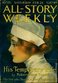 All-Story Weekly (1905-1920 Frank A. Munsey) Pulp Vol. 68 #2