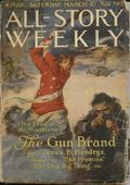 All-Story Weekly (1905-1920 Frank A. Munsey) Pulp Vol. 68 #4