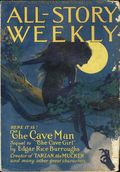 All-Story Weekly (1905-1920 Frank A. Munsey) Pulp Vol. 69 #3