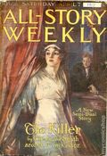 All-Story Weekly (1905-1920 Frank A. Munsey) Pulp Vol. 69 #4