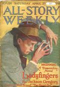 All-Story Weekly (1905-1920 Frank A. Munsey) Pulp Vol. 70 #2