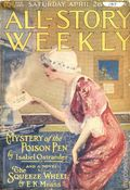 All-Story Weekly (1905-1920 Frank A. Munsey) Pulp Vol. 70 #3