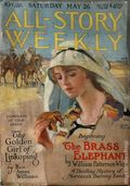All-Story Weekly (1905-1920 Frank A. Munsey) Pulp Vol. 71 #3