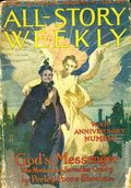 All-Story Weekly (1905-1920 Frank A. Munsey) Pulp Vol. 74 #1