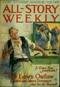 All-Story Weekly (1905-1920 Frank A. Munsey) Pulp Vol. 74 #3