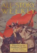 All-Story Weekly (1905-1920 Frank A. Munsey) Pulp Vol. 75 #3