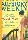 All-Story Weekly (1905-1920 Frank A. Munsey) Pulp Vol. 76 #3