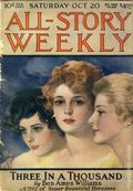 All-Story Weekly (1905-1920 Frank A. Munsey) Pulp Vol. 76 #4