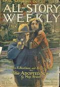 All-Story Weekly (1905-1920 Frank A. Munsey) Pulp Vol. 77 #1