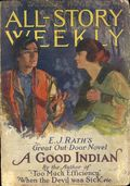 All-Story Weekly (1905-1920 Frank A. Munsey) Pulp Vol. 77 #2