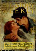 All-Story Weekly (1905-1920 Frank A. Munsey) Pulp Vol. 78 #3