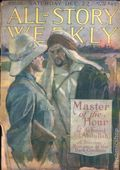 All-Story Weekly (1905-1920 Frank A. Munsey) Pulp Vol. 79 #1
