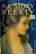 All-Story Weekly (1905-1920 Frank A. Munsey) Pulp Vol. 79 #2