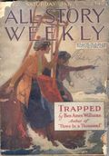 All-Story Weekly (1905-1920 Frank A. Munsey) Pulp Vol. 79 #3