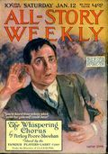 All-Story Weekly (1905-1920 Frank A. Munsey) Pulp Vol. 79 #4