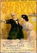 All-Story Weekly (1905-1920 Frank A. Munsey) Pulp Vol. 81 #1