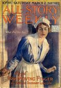 All-Story Weekly (1905-1920 Frank A. Munsey) Pulp Vol. 81 #3