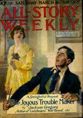 All-Story Weekly (1905-1920 Frank A. Munsey) Pulp Vol. 82 #1