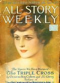 All-Story Weekly (1905-1920 Frank A. Munsey) Pulp Vol. 82 #3