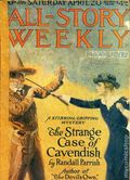 All-Story Weekly (1905-1920 Frank A. Munsey) Pulp Vol. 83 #2