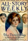 All-Story Weekly (1905-1920 Frank A. Munsey) Pulp Vol. 83 #4